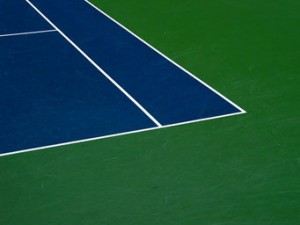 tennis court paving and nstallation