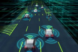 lane markers for self driving cars